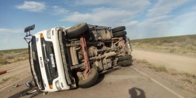 ac-camion ruta20