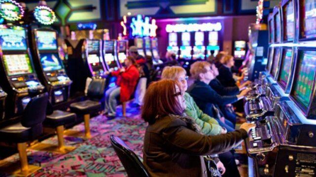 casino ,maquinas