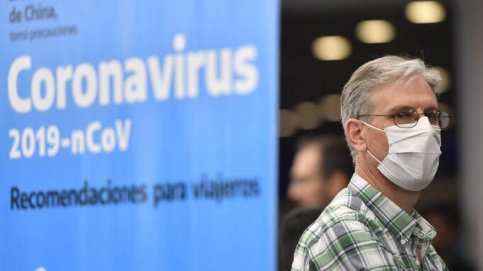 coronavirus -2