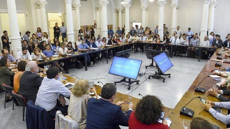 educacion ministros - Catriel25Noticias.com