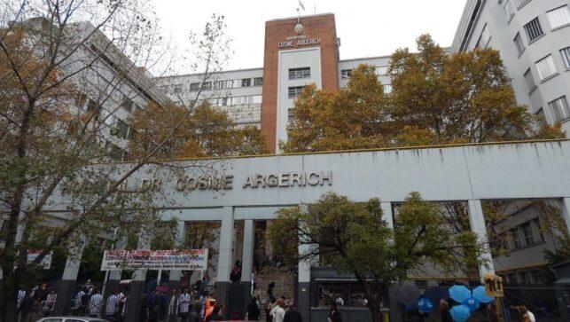 hospital argerich - Catriel25Noticias.com