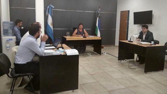 juzgado cipo1 - Catriel25Noticias.com