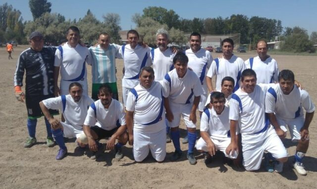 liga senior 2020-2