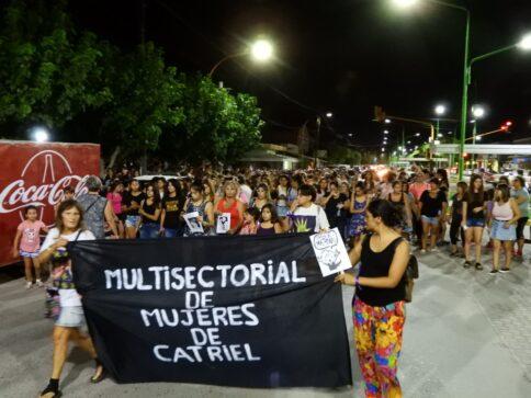 marcha agus multi