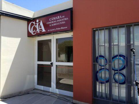 CCIA INAUG1 - Catriel25Noticias.com