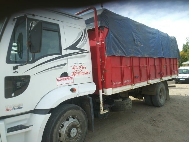 camion 25
