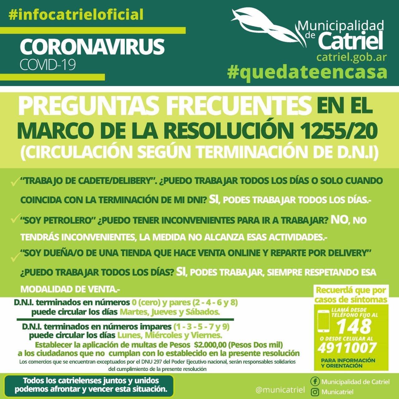 circular - Catriel25Noticias.com