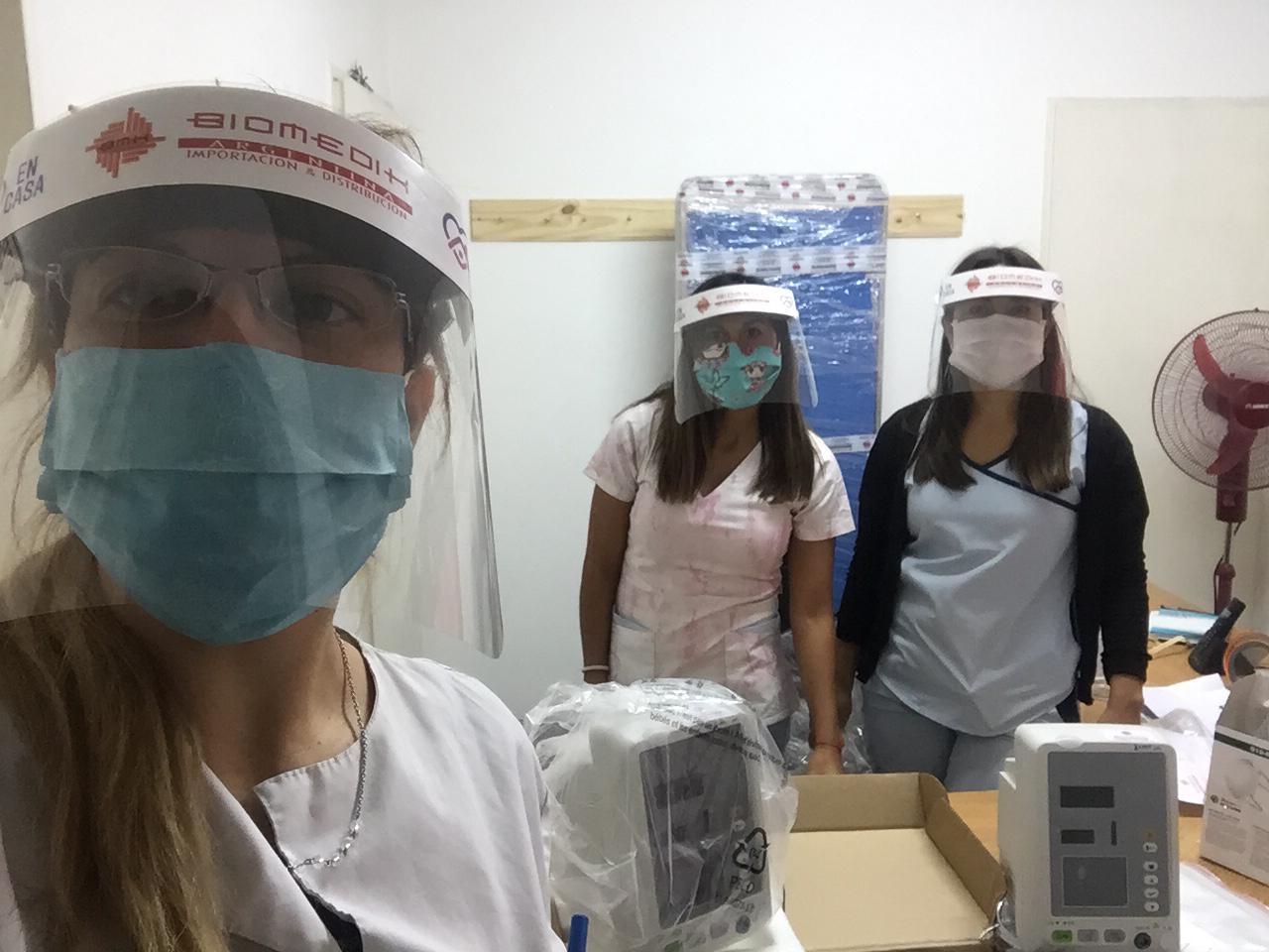 hospital donacion casepe