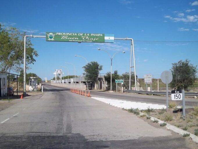 puente dique