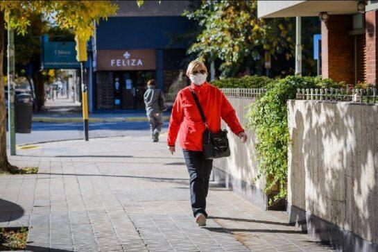 caminata - Catriel25Noticias.com