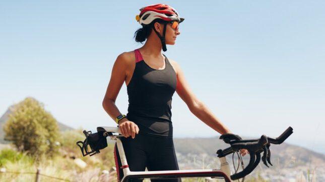 ciclista - Catriel25Noticias.com