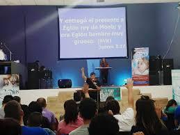 iglesia polo - Catriel25Noticias.com
