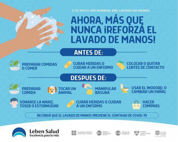 lavado manos1 - Catriel25Noticias.com