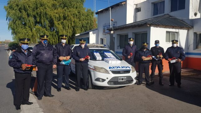 policia camaras - Catriel25Noticias.com