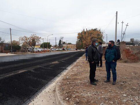 asfalto calle canada2 - Catriel25Noticias.com
