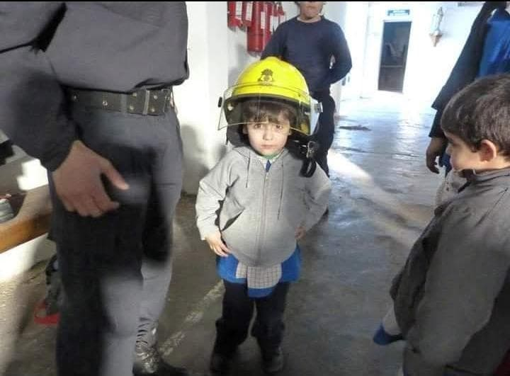 bomberito - Catriel25Noticias.com