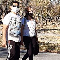 caminatas - Catriel25Noticias.com