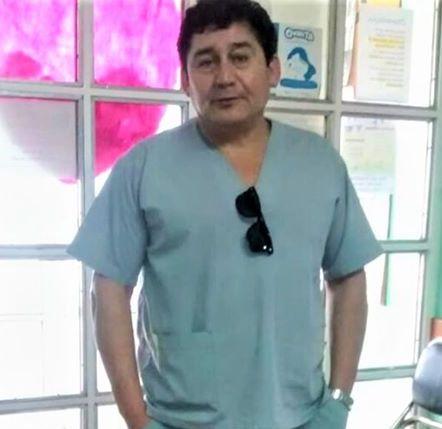 chofer- ambulancia cipo