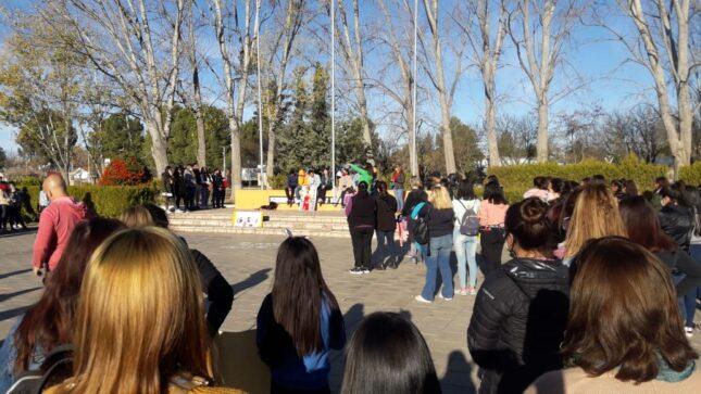 marcha 25 2 - Catriel25Noticias.com