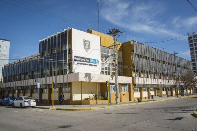 municipio de roca
