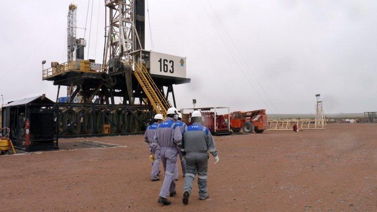 petroleo pozo ypf - Catriel25Noticias.com