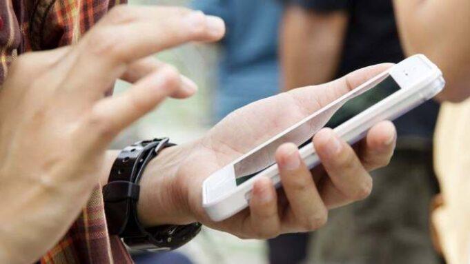 celular datos
