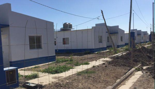 60 viviendas-catriel
