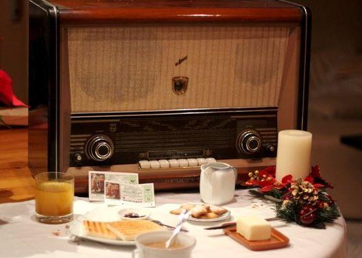 RADIO DESAYUNO