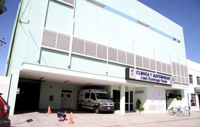 clinica peron 1 - Catriel25Noticias.com
