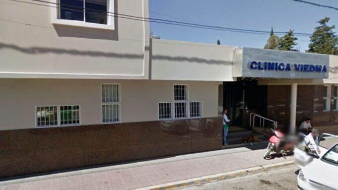 clinica viedma