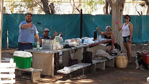 cotecal camping - Catriel25Noticias.com