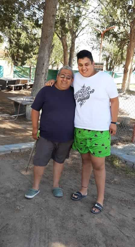 cotecal gente - Catriel25Noticias.com