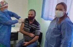 vacuna catriel covid - Catriel25Noticias.com