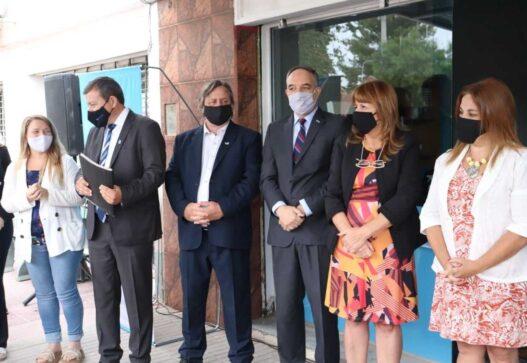 anses oficina inaug - Catriel25Noticias.com