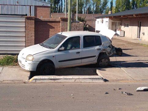 choque s 10 2 - Catriel25Noticias.com