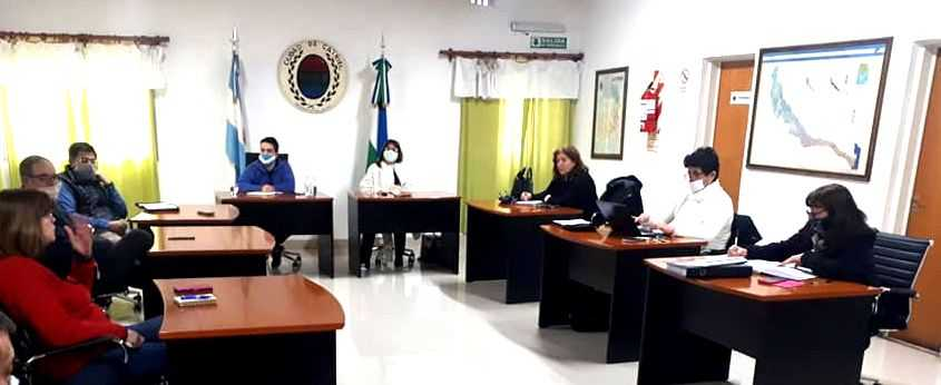concejo deliberante2020 - Catriel25Noticias.com