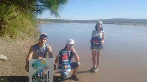 agua dia2 - Catriel25Noticias.com