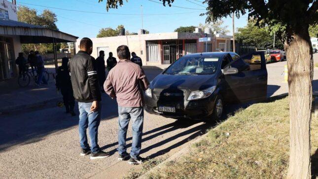 auo choque1 - Catriel25Noticias.com