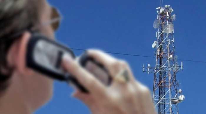 Catriel: Otra vez problemas con Movistar e Internet