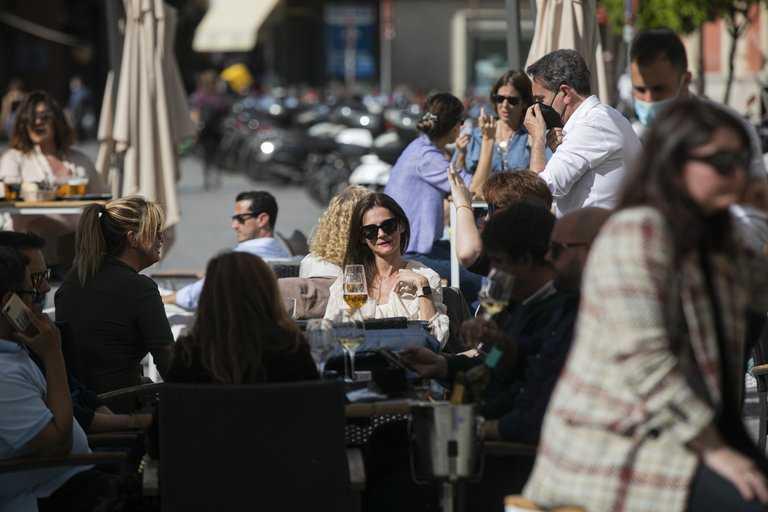 espana calle - Catriel25Noticias.com