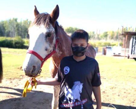 kawell equitacion2 - Catriel25Noticias.com