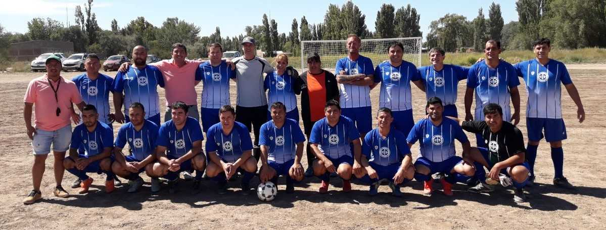 liga senior 2021 2021 2 - Catriel25Noticias.com