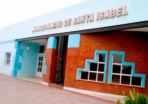 municipalidad de santa isabel - Catriel25Noticias.com