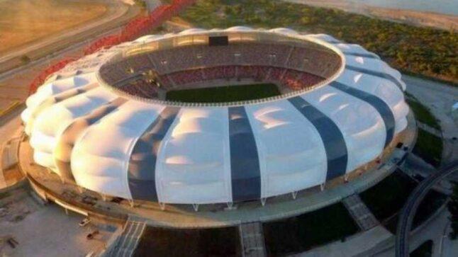 santiago estadio - Catriel25Noticias.com