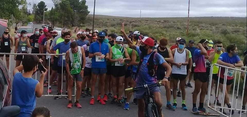 trail runngun catriel 2021 - Catriel25Noticias.com