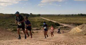 trail running 1 2021 - Catriel25Noticias.com