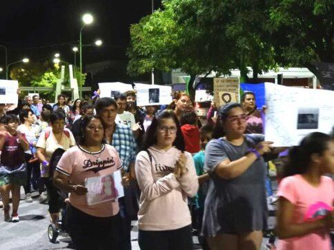 agus marcha3 - Catriel25Noticias.com