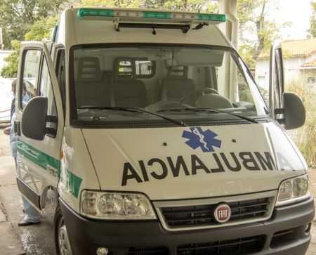 Causa drogas en Catriel: sobreseen al chofer de ambulancias
