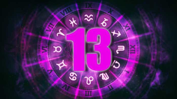 Martes 13: cómo te afecta según tu signo zodiacal