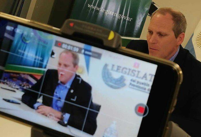 Río Negro. Coronavirus: Gobierno e Intendentes analizaron situación y habría nuevas medidas
